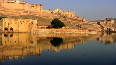 Amber Place, Jaipur